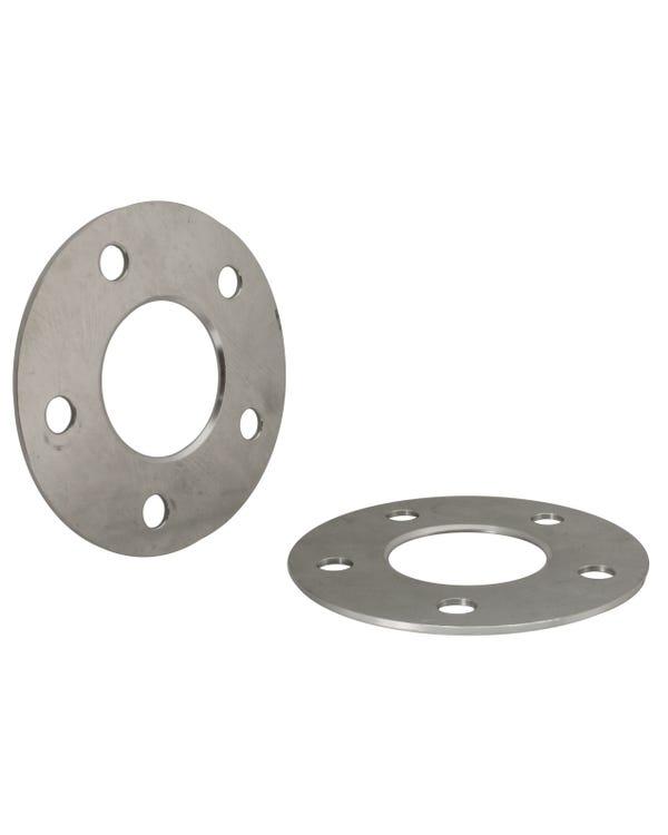 SSP Wheel Spacers 3mm 5x112 Flat