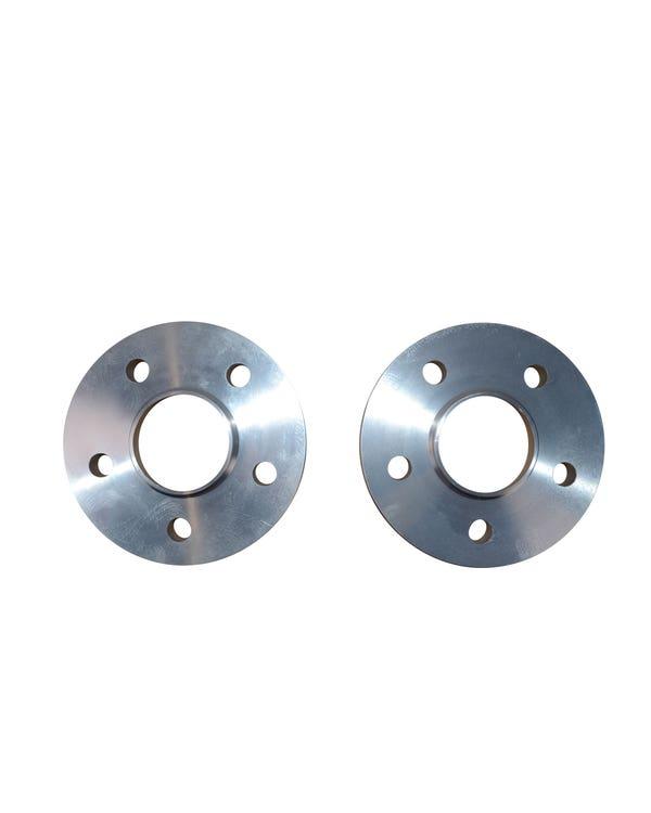 Separadores de ruedas Hubcentric de 20mm, aprobados TUV, 5x112
