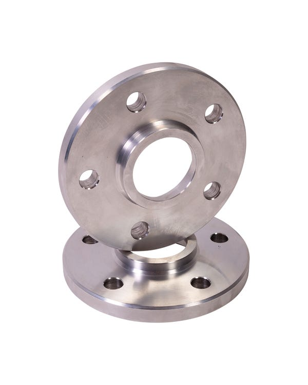 Wheel Spacers 15mm 5x112 Hubcentric