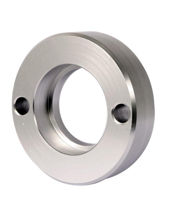 Adaptador del cilindro maestro del freno, doble circuito