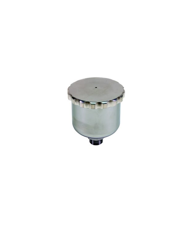 Brake Reservoir Aluminium