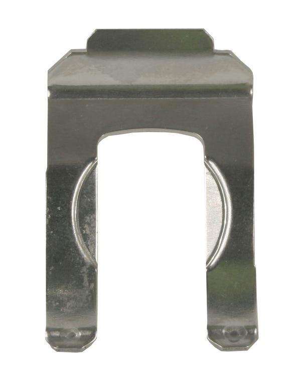 Klammer für den Bremsschlauch,Edelstahl