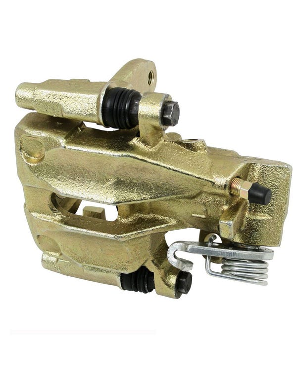 EMPI Rear Brake Caliper with Top Left Inlet