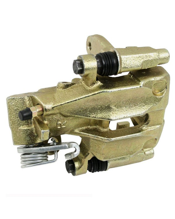 EMPI Rear Brake Caliper with Top Right Inlet