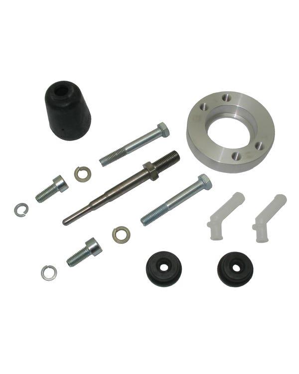 Brake Master Cylinder Conversion Kit Left Hand Drive 1302/3
