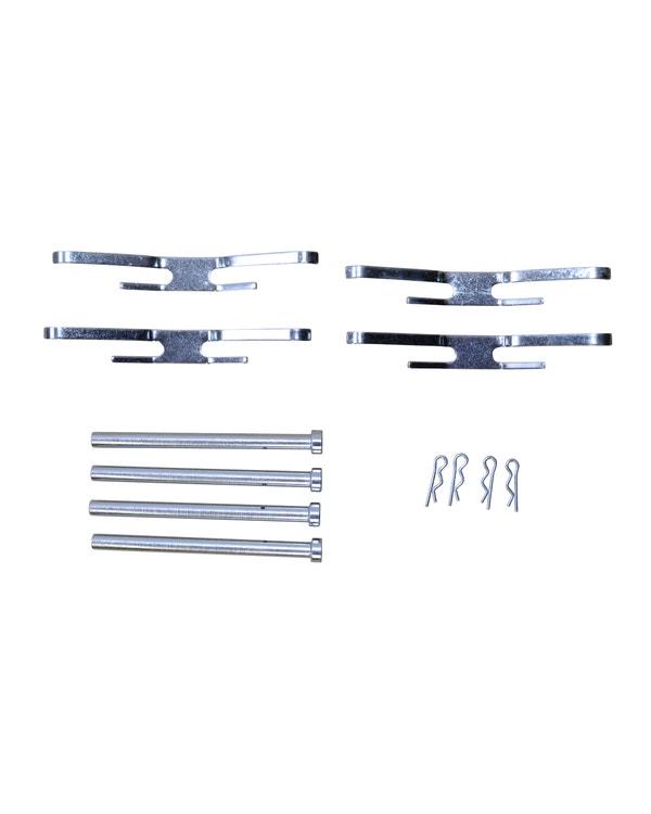 Front Brake Pad Fitting Kit for CSP 14 Inch Brake Kit post November 2015