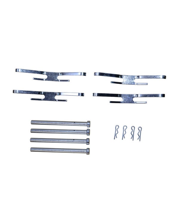 Brake Pad Fitting Kit For CSP Solid Kit Post Oct 2015