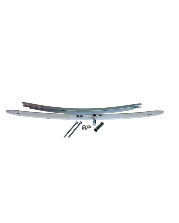 Rear Bumper Bar Kit