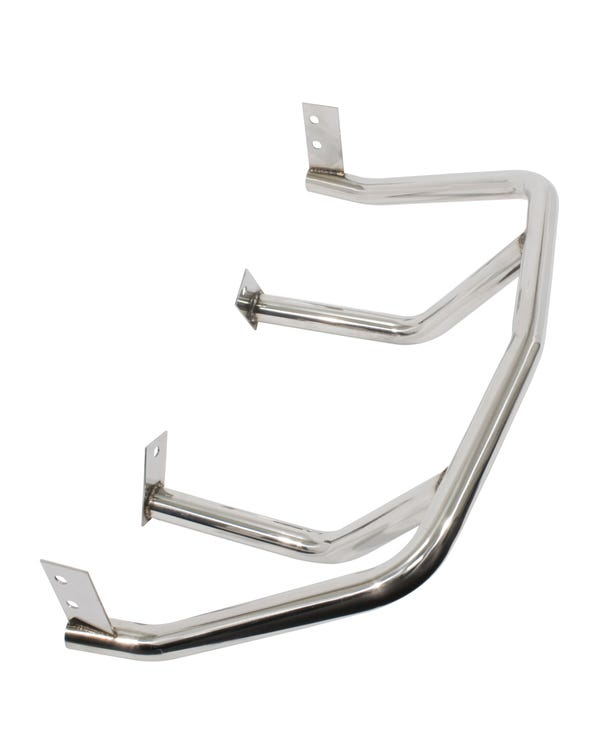 Stainless Steel Front Bumper Cage for Baja or Buggy