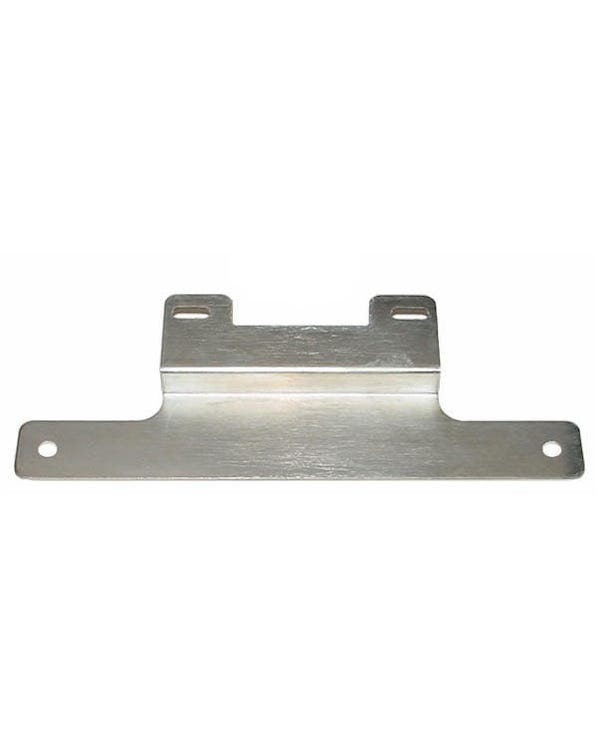 Rear License plate bracket