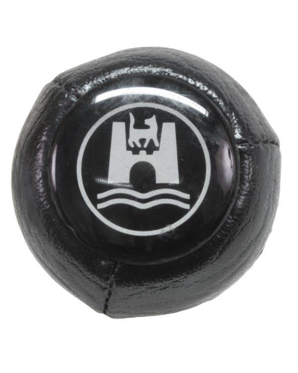 Gear Knob Wolfsburg Crest 12mm