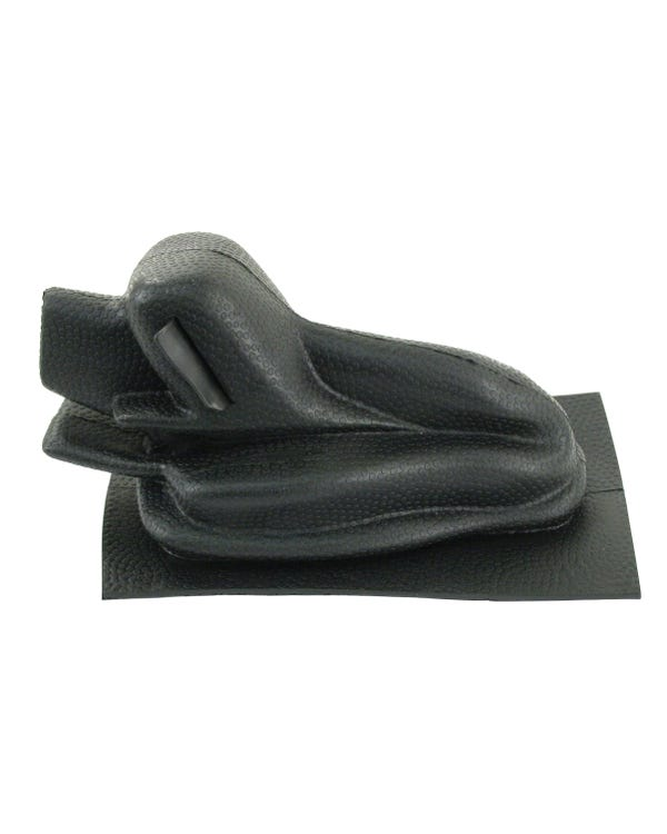 Handbrake Gaiter in Black