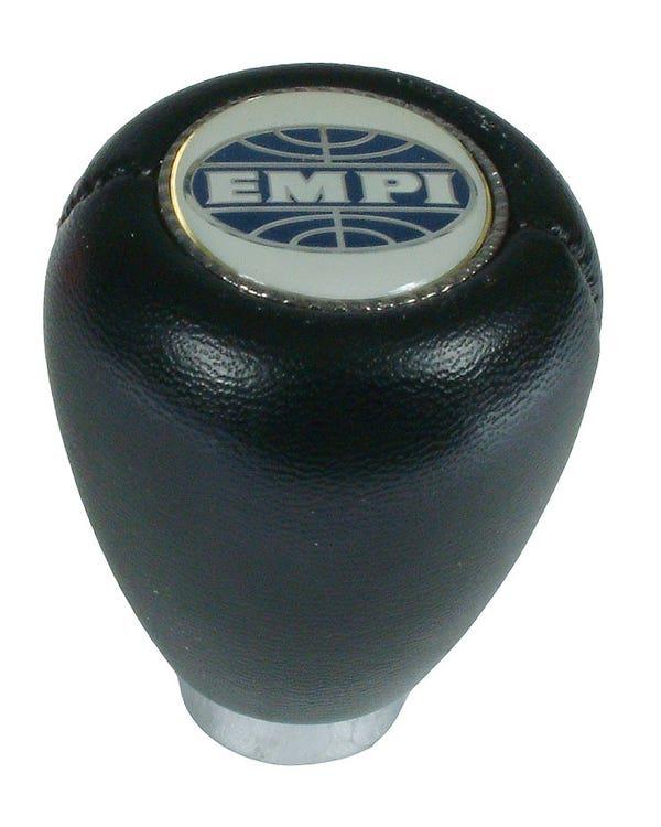 Black EMPI Logo Gear Knob