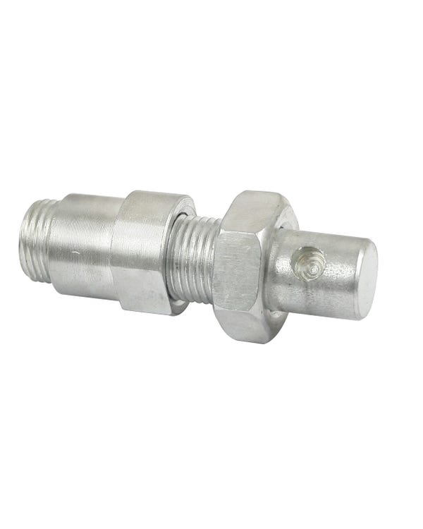 Gear Shift Rod End Finisher