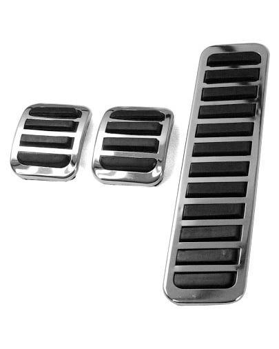 Custom Pedal Covers Set