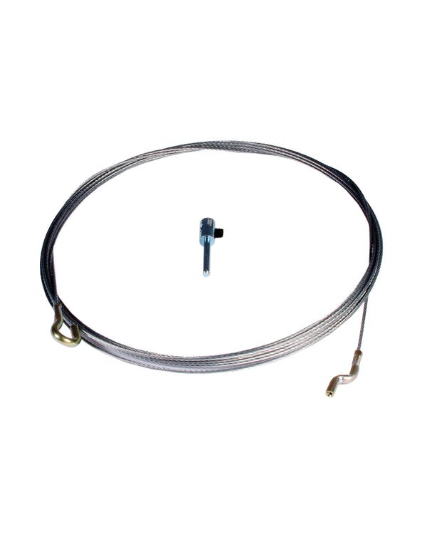 Universal Accelerator Cable Kit