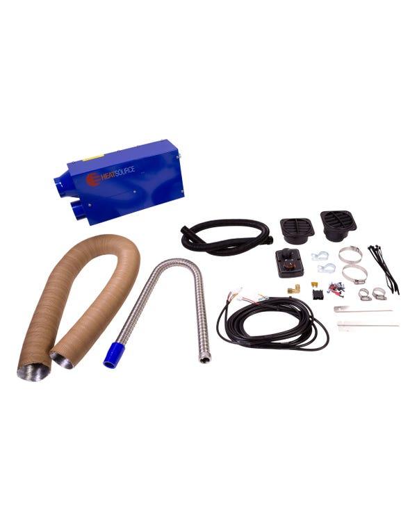 Propex Heatsource HS2000 12v Gas Interior Heater Kit