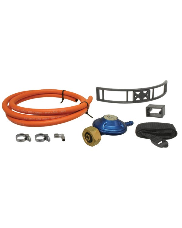 Calor Butane Fitting Kit for Propex Heatsource
