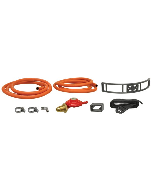Calor Fitting Kit for Propex Heatsource