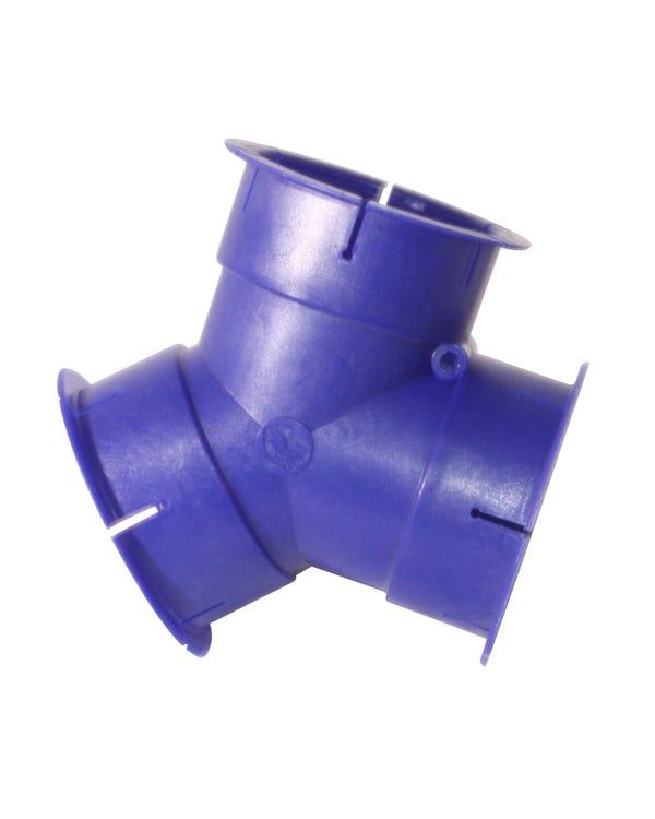 Ramal Y para uso con Propex Heatsource
