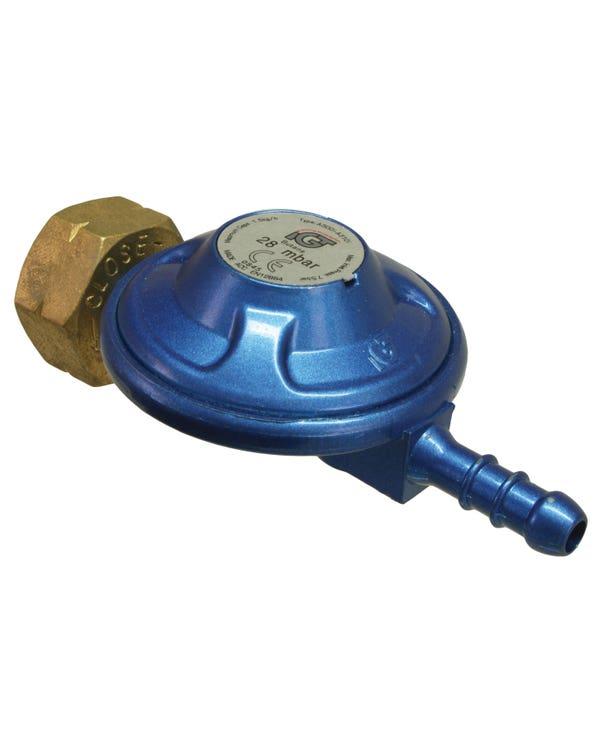 Butane Gas Regulator for 4.5Kg Calor Bottle