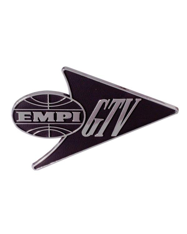 EMPI GTV Logo