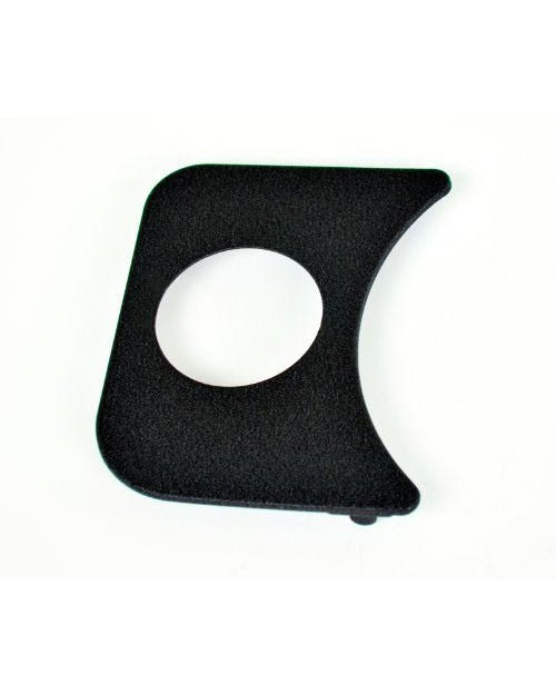 Dashboard Gauge Panel with 1x52mm Hole for Left Hand Drive Right