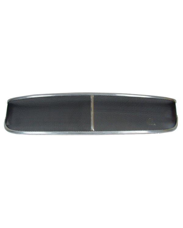 Parasol Exterior, Aluminio con Mellada, 1303