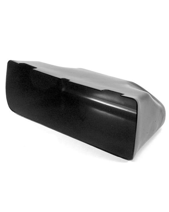 Glove Box Liner in Plastic