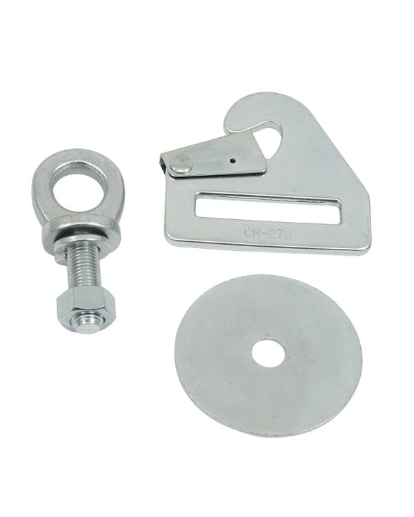 Snap and Eye Bolt Kit