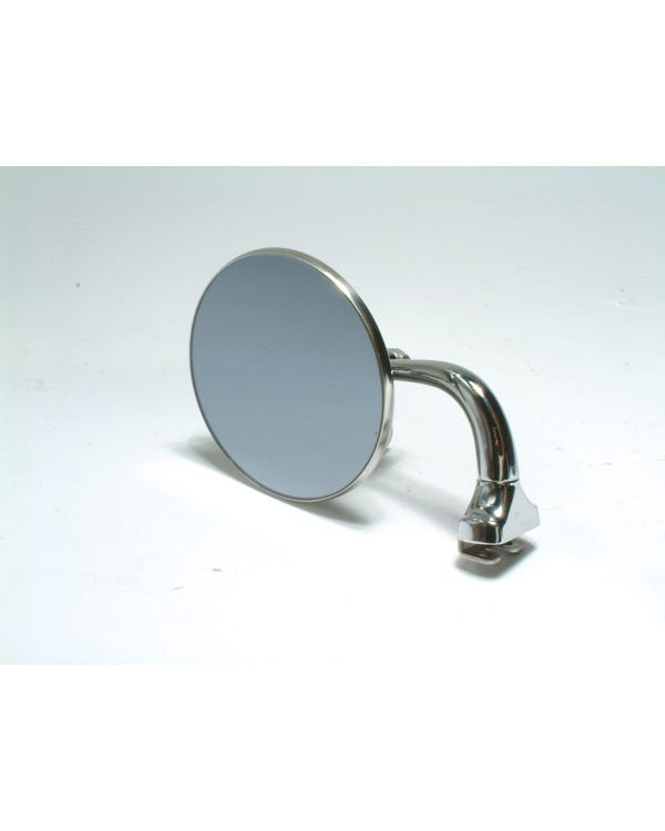 Peep Mirror 4 Inch