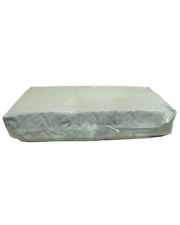 Westfalia Style Roof Bag Grey Vinyl