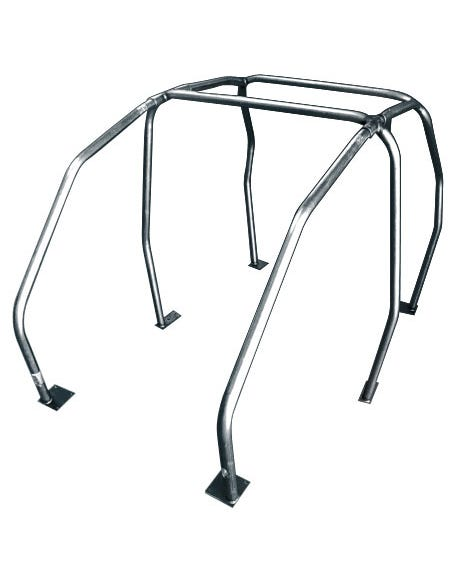 6 Point Show/Non Competition Roll Cage