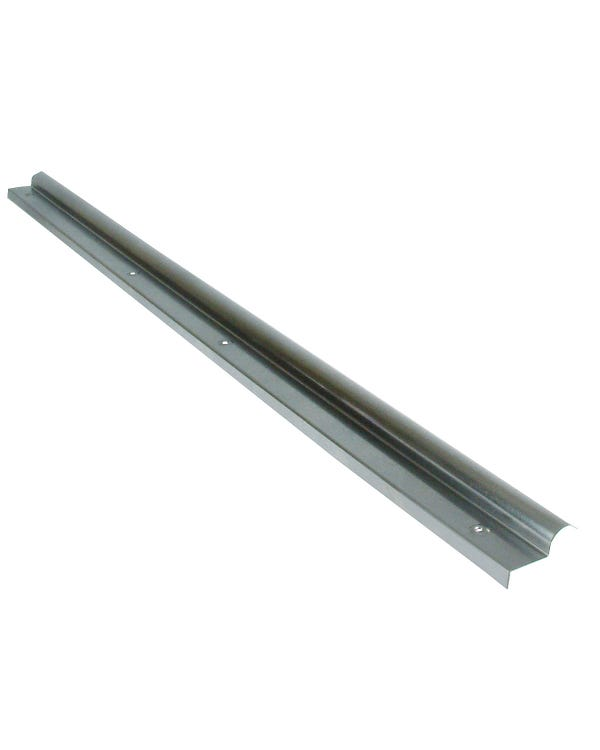 Door Sill Covers Stainless Steel Pair