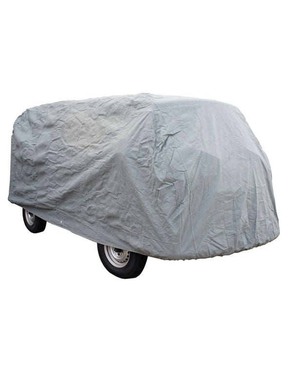 Deluxe Car Cover Flat Roof