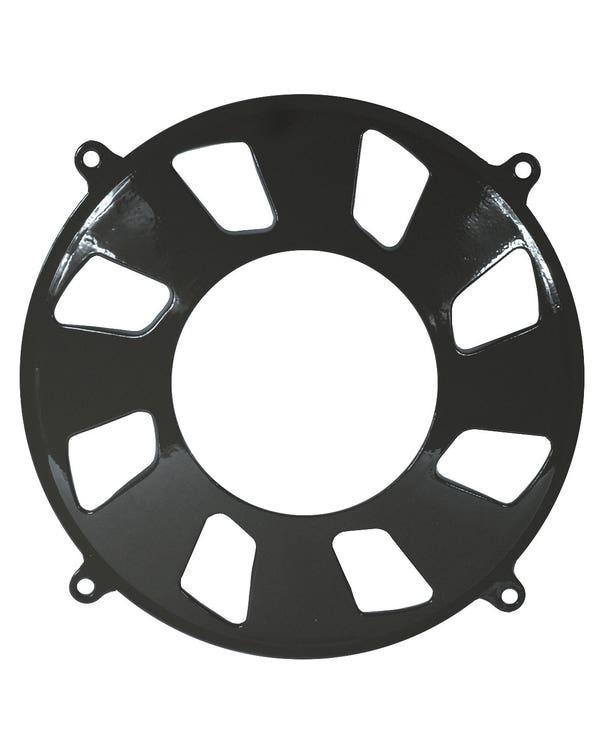 Engine Dress Up Kit Black Aluminium