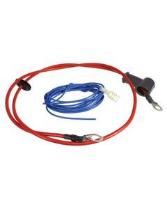 Wiring Kit up to 75 Amp Alternator Conversion