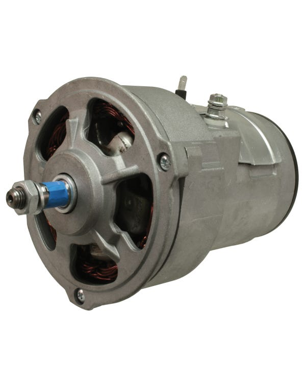 Alternator 70 Amp with Open Top Design