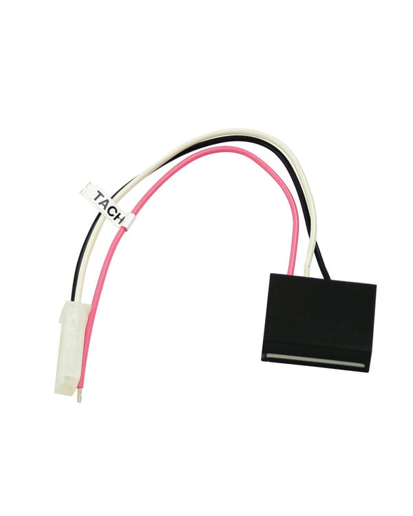 Tachometer Adaptor for Compufire Ignition System