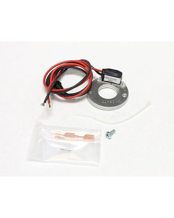 Ignitor 1 Module fits Cast Dizzy AC905D186604 only.