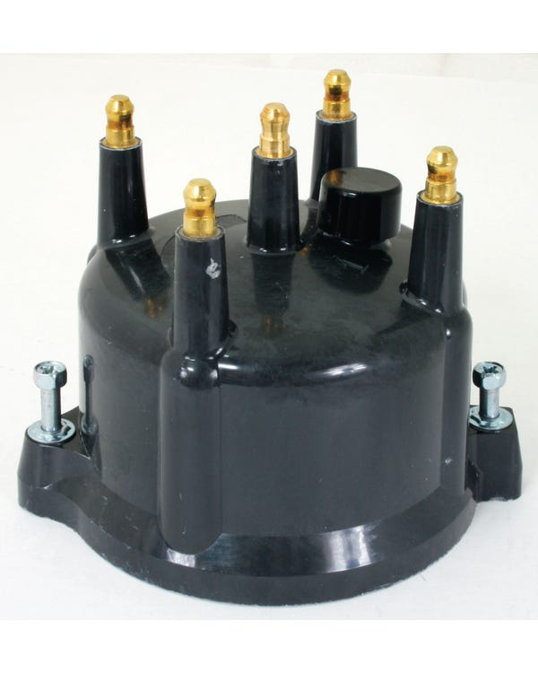 Pertronix Billet Distributor Cap Black