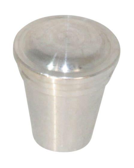 Switch Knob in Billet Aluminium for Wiper or Headlamp Switch