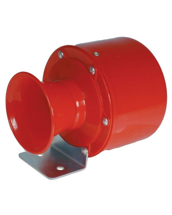 12 Volt Bull Horn
