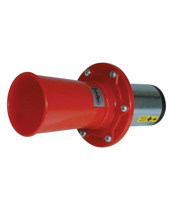 12 Volt Klaxon Horn
