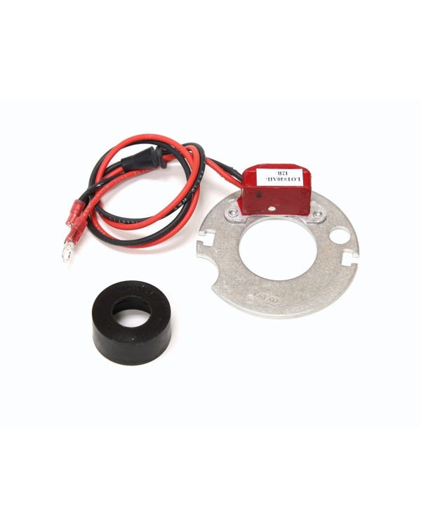 Pertronix Ignitor 1 Ignition for Mallory Distributor 12 Volt