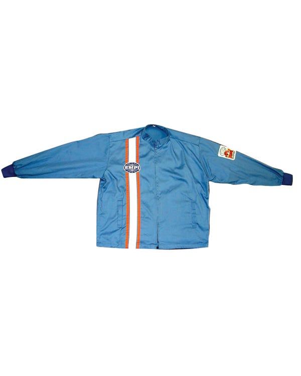 Jacket Blue with EMPI Logo Medium