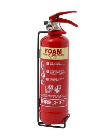 Spray extintor 1L. Espuma