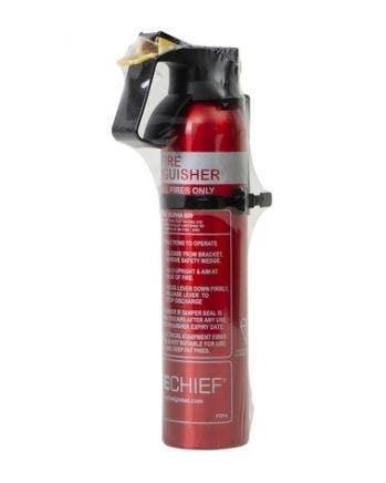 Firechief 600g Aersol Powder Fire Extinguisher