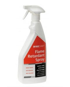 Firechief Flame Retardant Spray, 750ml
