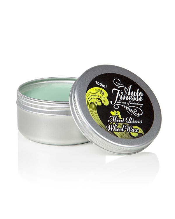 Auto Finesse Mint Rims Wax and Sealant 100ml